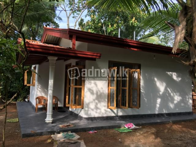 House for rent in Beruwala - 1/2