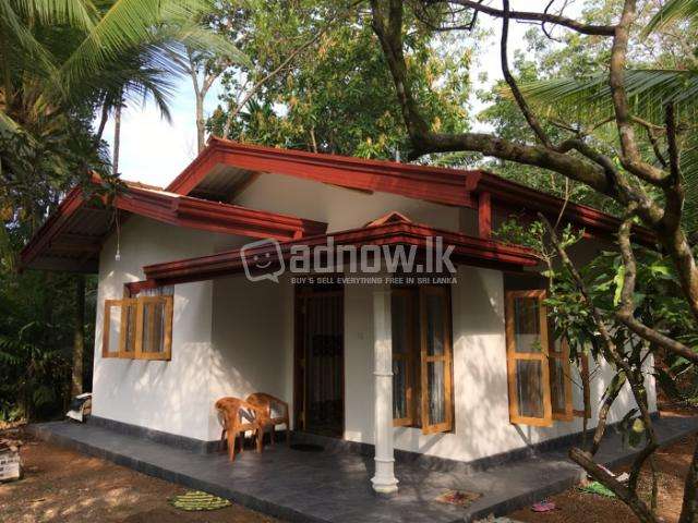 House for rent in Beruwala - 2/2