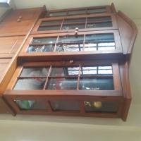 CABINET DINING ROOM